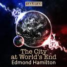 Bokomslag för The City at World's End