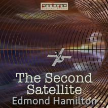 Cover for The Second Satellite