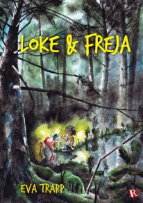 Cover for Loke & Freja