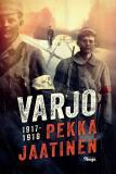 Bokomslag för Varjo 1917-1918