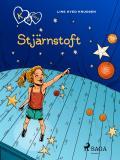 Omslagsbild för K för Klara 10 - Stjärnstoft