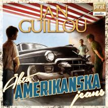 Cover for Äkta amerikanska jeans
