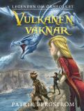 Cover for Vulkanen vaknar