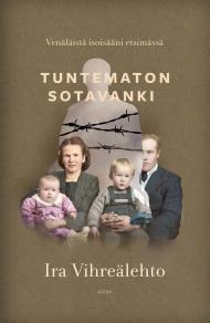Cover for Tuntematon sotavanki