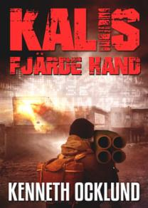 Cover for Kalis fjärde hand