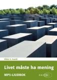 Cover for Livet måste ha mening