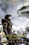 Cover for Interplanetary Hunter