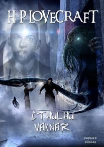 Cover for Cthulhu vaknar