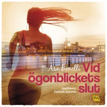 Cover for Vid ögonblickets slut