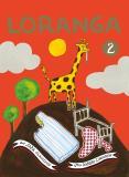 Omslagsbild för Loranga. Del 2
