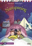 Cover for Nattspaning