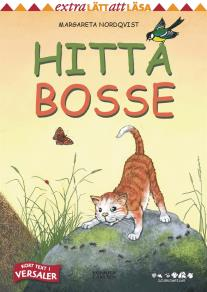 Omslagsbild för Hitta Bosse