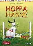Bokomslag för Hoppa Hasse