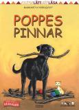 Bokomslag för Poppes pinnar