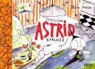 Bokomslag för Spyflugan Astrid rymmer