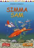 Bokomslag för Simma Sam