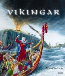 Bokomslag för Vikingar