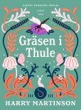 Bokomslag för Gräsen i Thule : Dikter