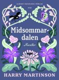 Cover for Midsommardalen : Noveller