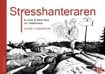 Omslagsbild för Stresshanteraren - en väg till mindre stress och bättre hälsa