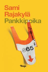 Cover for Pankkipoika