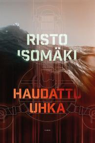 Cover for Haudattu uhka