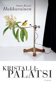 Cover for Kristallipalatsi