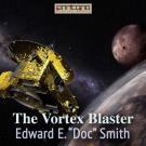 Omslagsbild för The Vortex Blaster