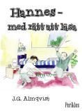 Cover for Hannes – med rätt att läsa