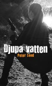 Cover for Djupa vatten