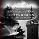 Omslagsbild för Skyddsänglar och fred på jorden om självmord och relationer: En julberättelse av John Cardesjö
