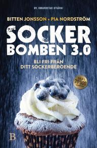 Cover for Sockerbomben 3.0