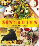 Bokomslag för Sin Gluten : spansk magi i köket