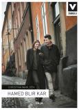 Bokomslag för Hamed blir kär