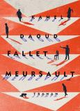 Cover for Fallet Meursault