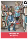 Omslagsbild för Biblioteket