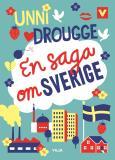 Bokomslag för En saga om Sverige