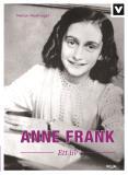 Omslagsbild för Anne Frank - Ett liv