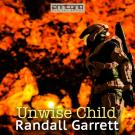 Omslagsbild för Unwise Child