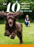 Bokomslag för De 10 viktigaste sakerna din hund bör lära sig