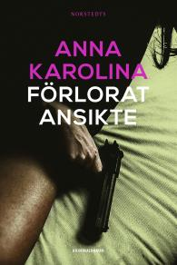 Cover for Förlorat ansikte