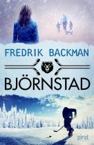 Omslagsbild för Björnstad