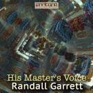 Omslagsbild för His Master's Voice