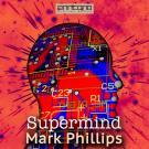 Bokomslag för Supermind