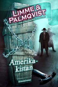 Cover for Amerikakistan