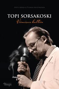 Cover for Topi Sorsakoski