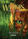 Cover for Warriors - Ut i det vilda