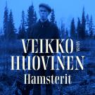 Cover for Hamsterit