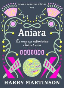 Cover for Aniara