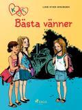 Omslagsbild för K för Klara 1 - Bästa vänner